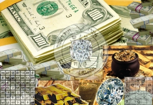 The Intoxication of Wealth