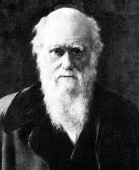 Charles Darwin - a scientist well-known for his genius.