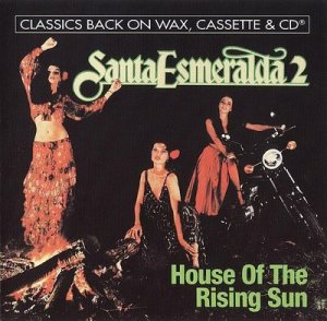 """House of the Rising Sun"""