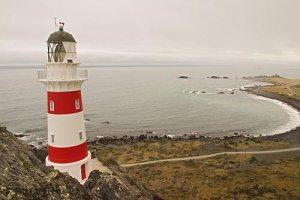 A lighthouse - a beacon of hope!