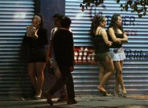 """Prostitutes/Sex Workers - """"Creatures of the Night."""""""