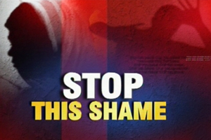 Rape of another 15 year old victim......what is the world coming to? Shouldn't we care???
