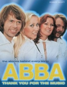 "Abba -""Thank You For The Music"""
