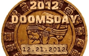 Doomsday prediction of the Mayans.