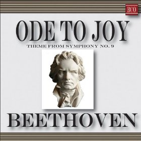 "Beethoven's Immortal Masterpiece - ""Ode to Joy"""