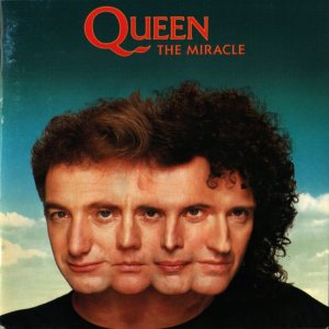 "Queen - ""The Miracle"""