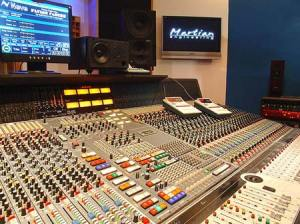 Sound Engineering Studio