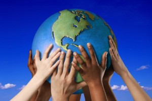 World Unity is our only hope for Salvation! UNITE NOW.