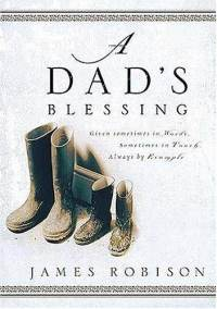 """A Dad's Blessing"""