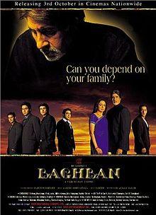 Baghban Poster