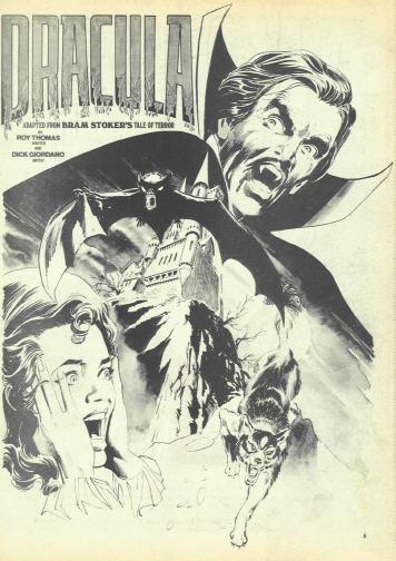 Count Dracula - Lord of the Vampires and Former Prince of Transylvania.