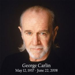 George Carlin is world-renowned for his quotes of wisdom.