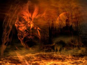Raging Hell Fire