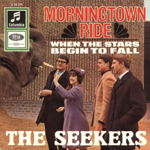 "The Seekers - ""Morningtown Ride"""