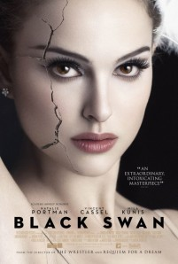 """Black-Swan"" -movie poster"