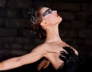 """Black Swan"" - Natalie Portman"