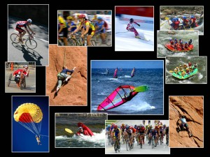 The World of Adventure and Extreme Sports.