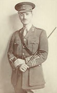 Legendary Lt. Col. John Henry Patterson.