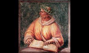 Ovid - The Roman Poet