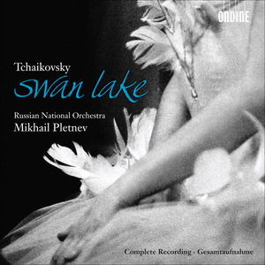 Tchaikovsky's Swan Lake Ballet