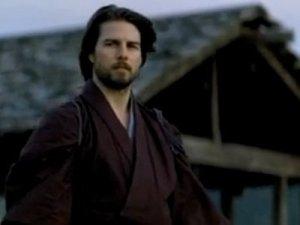 Algren Finally Finds Peace In The Samurai Village