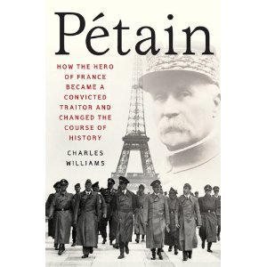 A Chronicle of Petain's Crimes.