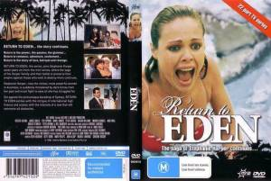 """Return To Eden"" - the sequel to the immensely popular mini-series, released in 1986."