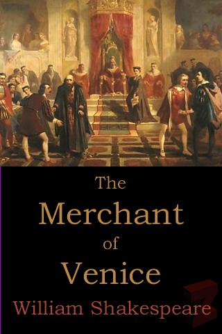"Shakespeare's well-known play -""The Merchant of Venice."" from where we get the quote on t""he quality of Mercy being twice blessed."""