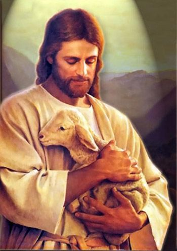 Jesus Christ - The Good Samaritan.