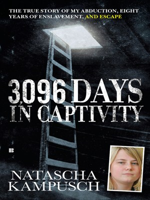 Natascha Kampusch suffers a horrific ordeal of 3096 days in captivity - a true crime story.
