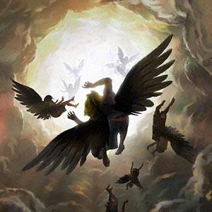 Fallen Angels & Raging Hell Fire