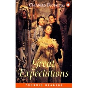 Great Expectations - Novel Cover