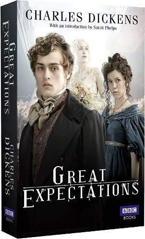 Great Expectations - the Movie Poster.