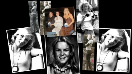 Remembering young Nicole Brown Simpson.
