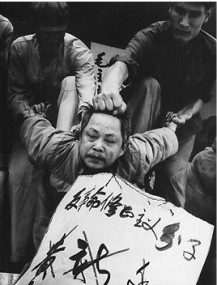 The Truly Amazing Step Forward and Cultural Revolution in China (1949-1976)