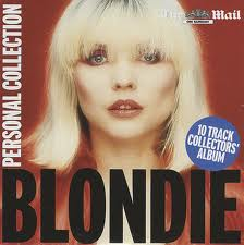 Blondie was a very popular singer in the 70s and 80s.