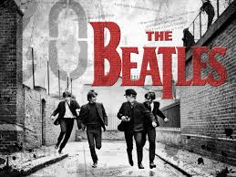 """The Beatles"" - Sam was obsessed with the songs of the Beatles."