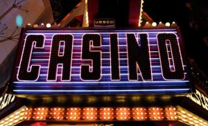 Casinos - the lure for gambling addicts....