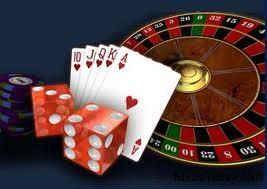Gambling - a curse!