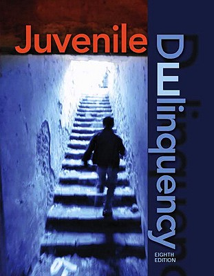 Juvenile Delinquency - the age of heinous crimes committed by youth of today.