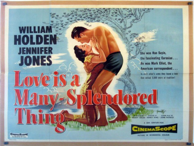 Love is a Many-Splendored Thing!