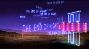 """End of Night"" Video (Photo Credit: Facebook https://www.facebook.com/eazyfm/posts/315157805280737)"