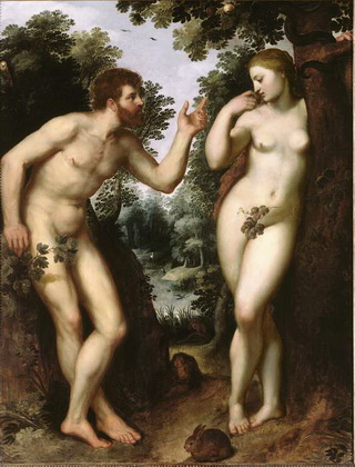 The Lord God created Adam and Eve in His own Image. (Photo Credit: http://www.free-stories.net/adam-and-eve-bible-story/)