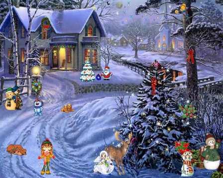 Christmas-Paradise-Screensaver_2