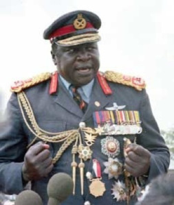 Idi Amin (Photo Credit: http://25mostevil.wordpress.com/)