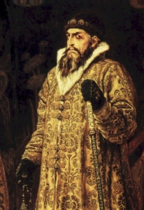 Ivan the Terrible (Photo Credit: http://25mostevil.wordpress.com/)
