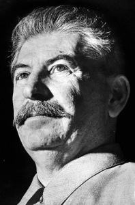 Jozef Stalin (Photo Credit: http://25mostevil.wordpress.com/)