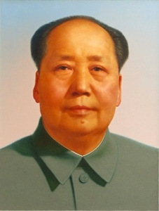 Mao Zedong (Photo Credit: http://25mostevil.wordpress.com/)