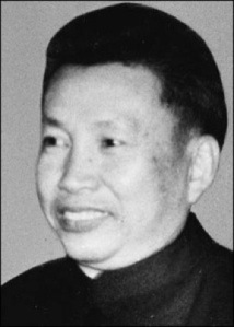 Pol Pot (Photo Credit: http://25mostevil.wordpress.com/)