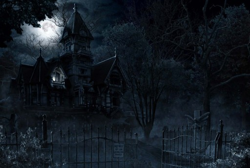 Sinister Silence of the Obscure Night. (Photo Credit: http://www.imvu.com/groups/group/Sinister%2BSilence%2BHaven/)